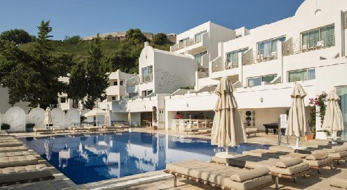 VOYAGE BODRUM HOTEL (Adults Only 16+) (Bodrum)
