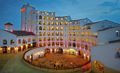 Arena Regia Hotel - Spa - Mamaia