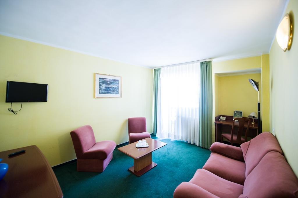 Hotel Silva