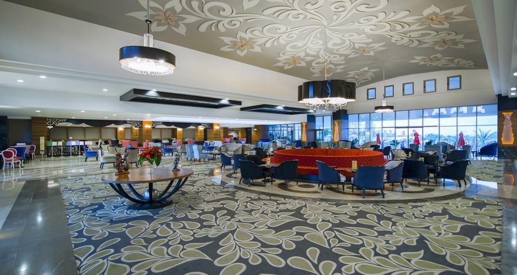Port Nature Luxury Resort And Spa