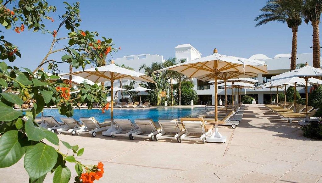 Novotel Beach Resort Sharm El-Sheikh