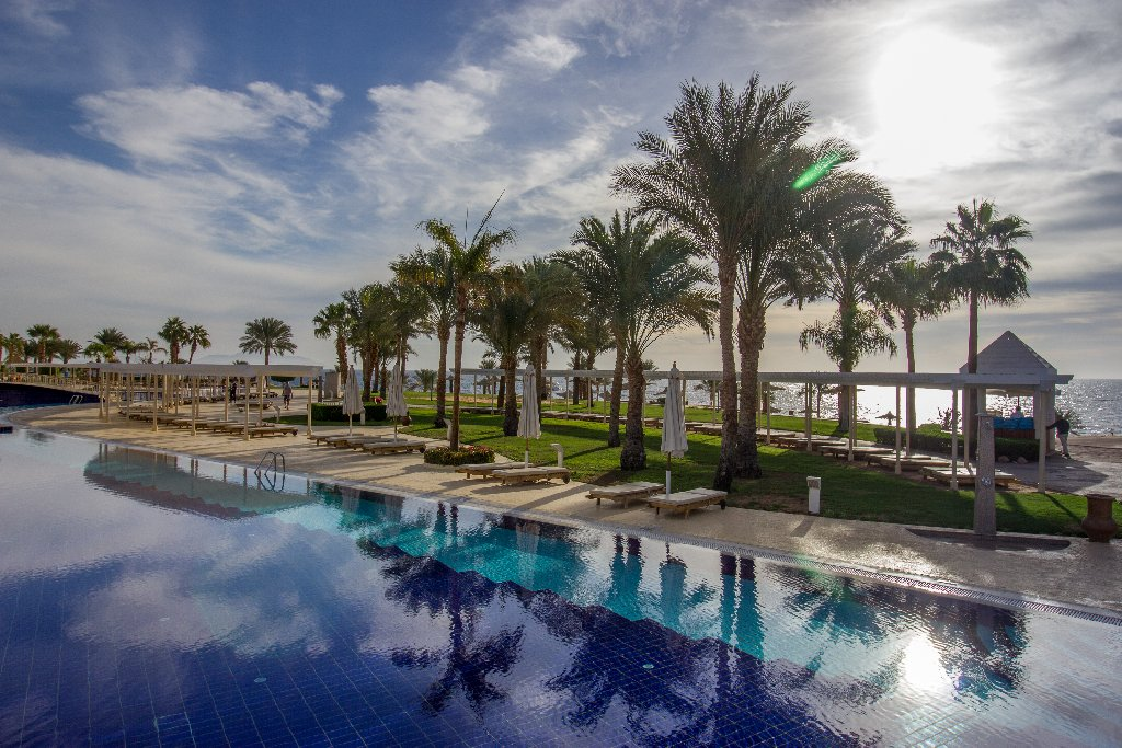 Monte Carlo Sharm Resort And Spa