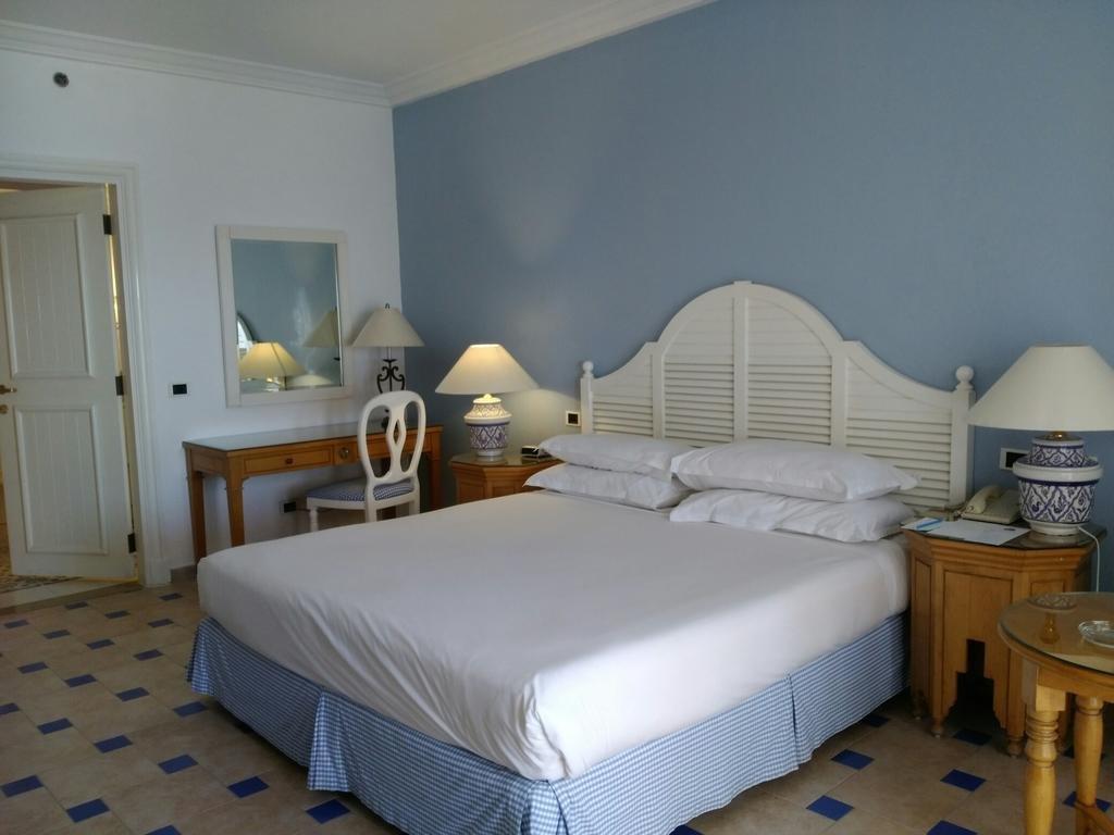 Sheraton Resort - Sharm