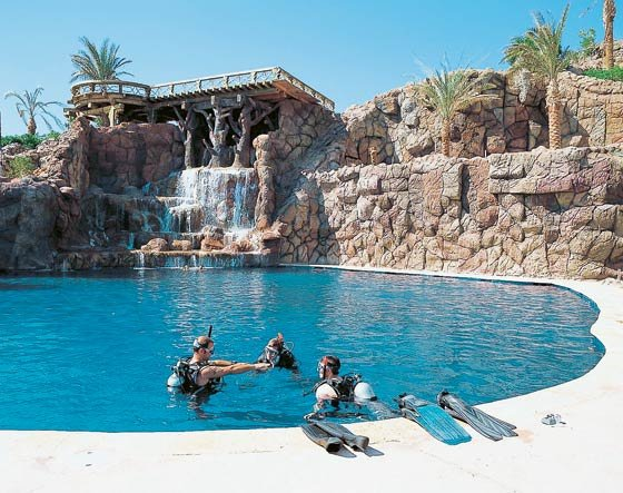Sheraton Resort - Sharm