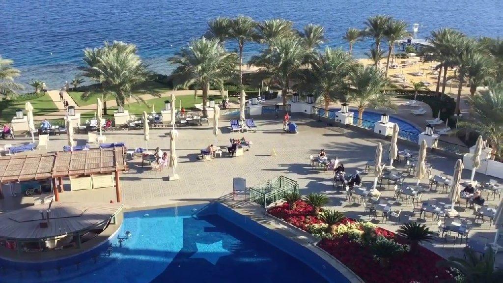 Stella Di Mare Beach Ssh