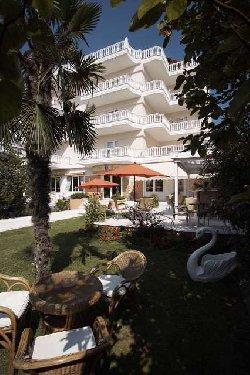 Ioni Hotel (paralia Katerinis)