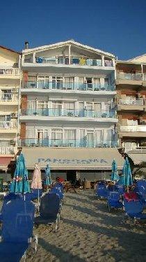 Hotel Panorama (paralia Katerinis)