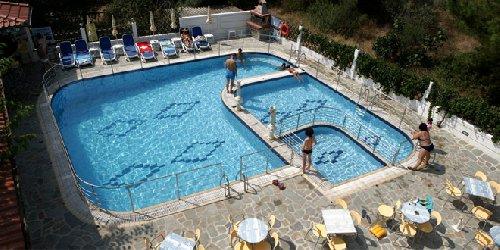 Sirines Hotel (potos) - Voucher Test