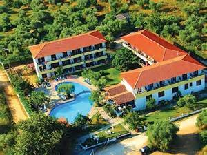 Natasa Hotel (skala Potamias) - Voucher Test