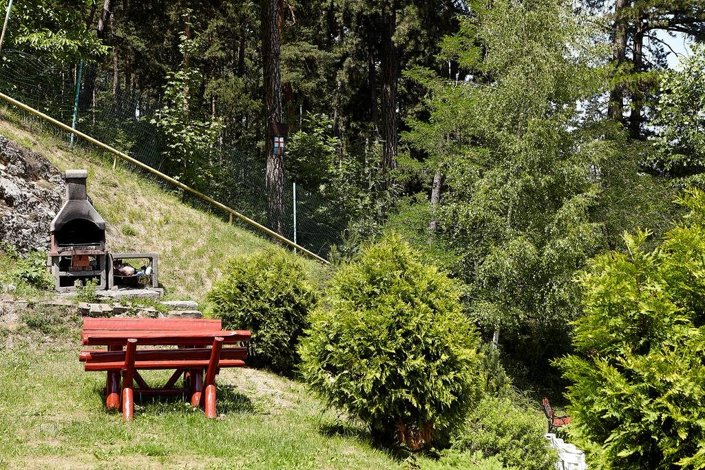 Bella Vista (sacele)