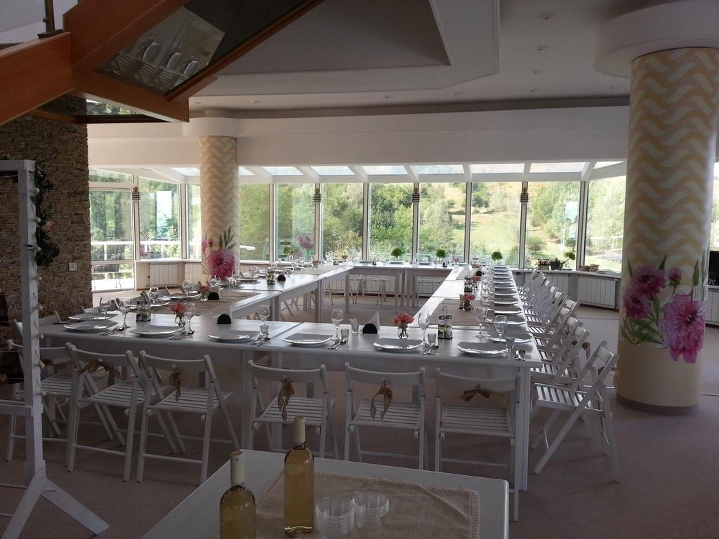 Lac De Verde - Golf And Leisure Resort