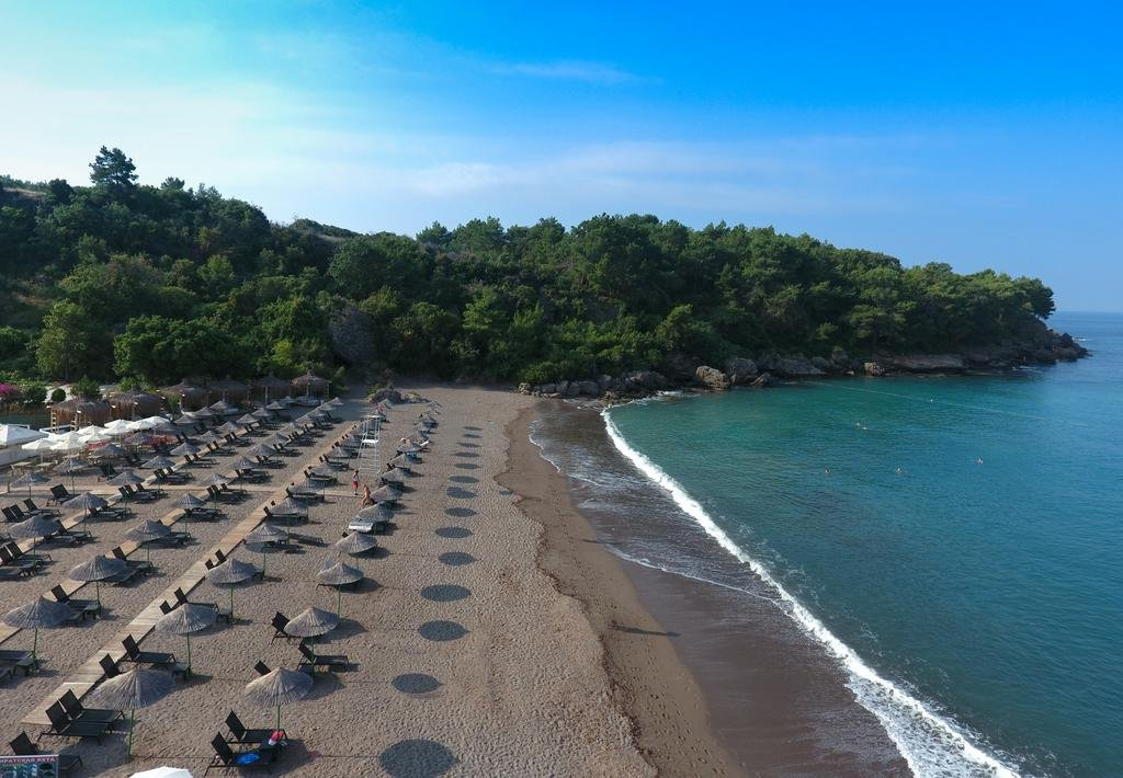 Litore Resort Hotel And Spa