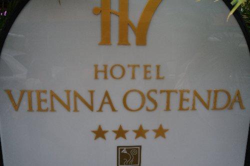 Vienna Ostenda (recomandat 3*+)