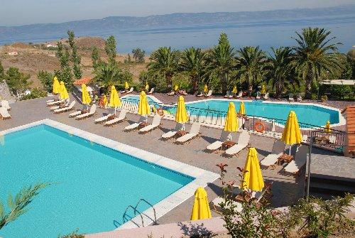 Sunrise Resort (molivos)