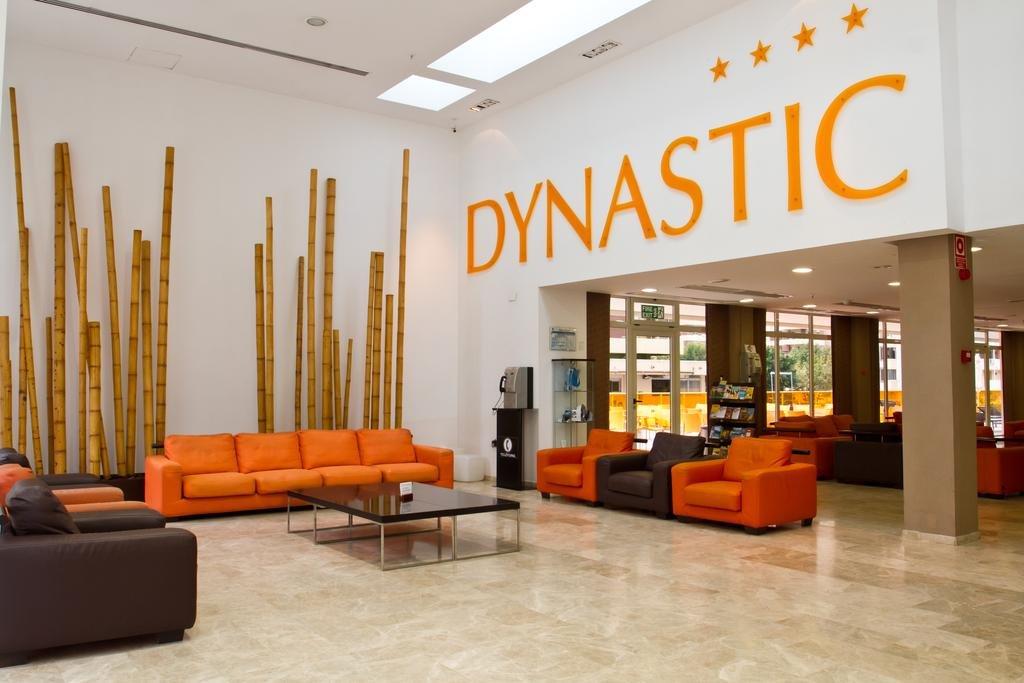 Dynastic