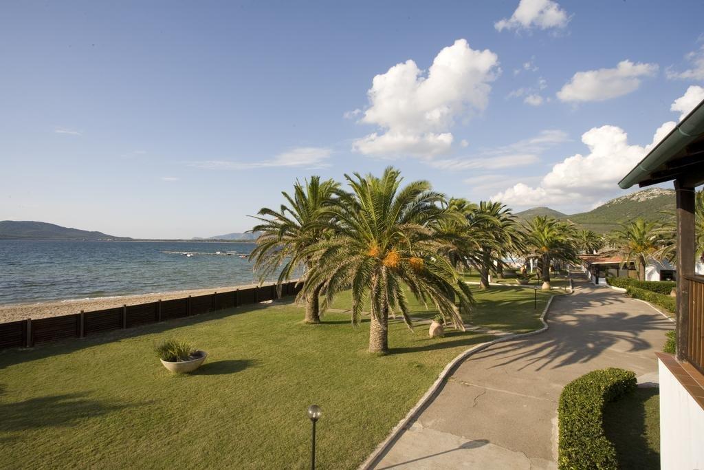 Porto Conte (turism Seniori)