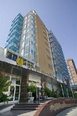 Benidorm Centre