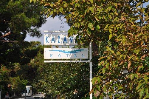 Kazaviti (skala Prinos)