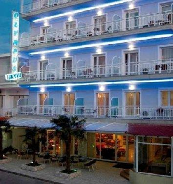 Olympus Hotel (paralia Katerinis)