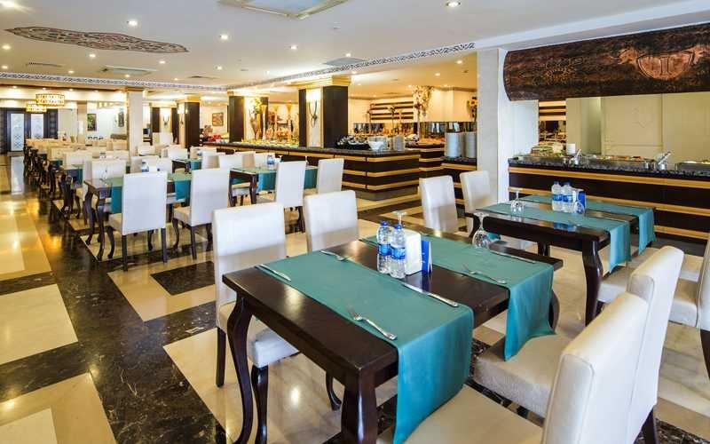 Onkel Resort Beldibi