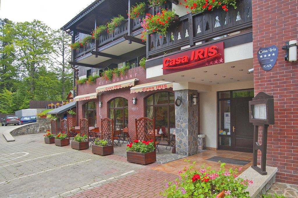 Casa Iris - Sinaia