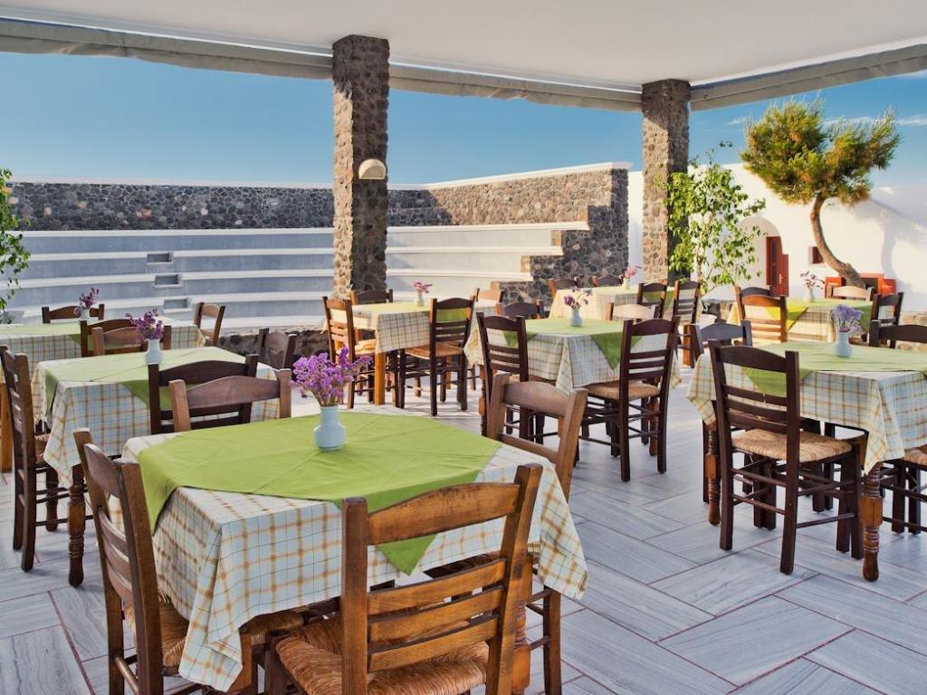 Makarios (kamari - Santorini)