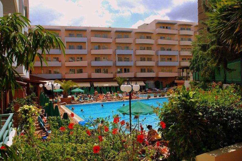 Bio Suites Hotel (c)