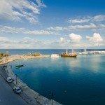 Strada Marina (zakynthos Town)