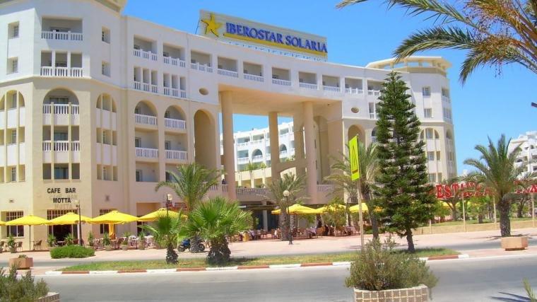 Medina Solaria