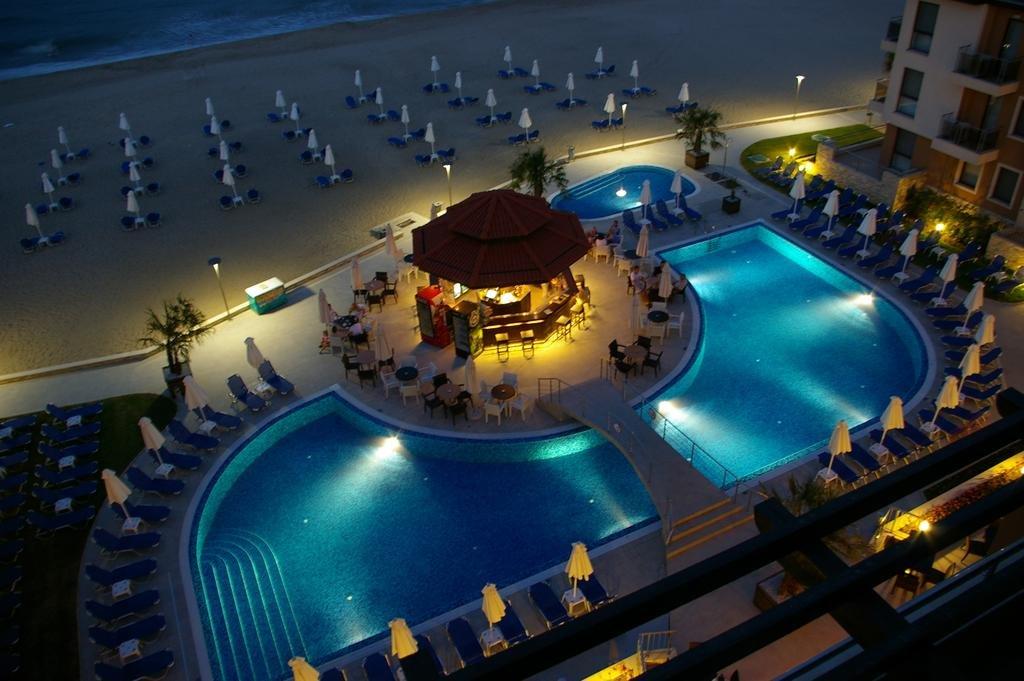 Obzor Beach Resort Apartments
