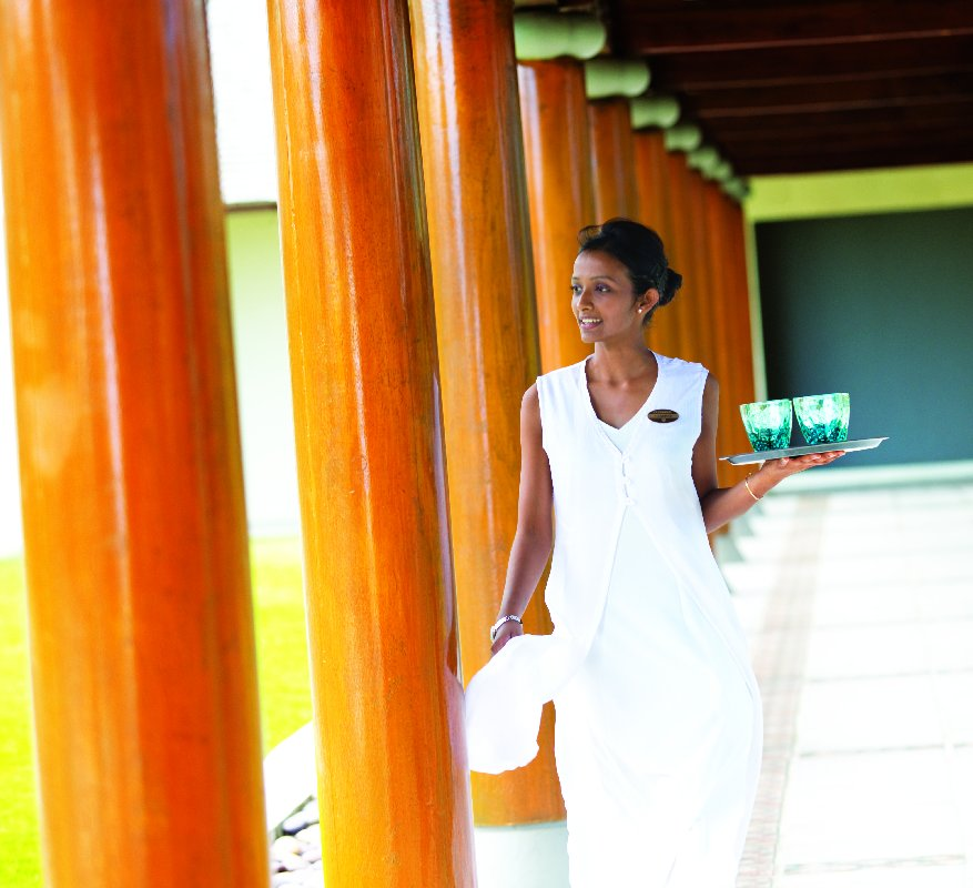 Outrigger Mauritius Resort / Spa
