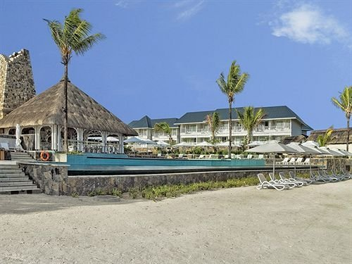 Radisson Blu Azuri Resort (ex.haute Rive)