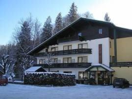 Gasthof Pfandl  (bad Ischl)