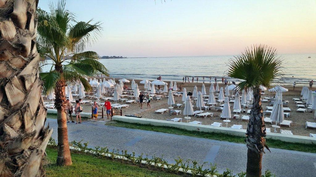 Horus Paradise Luxury Resort And Spa