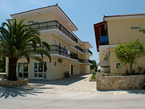Maria Studios (Laganas)