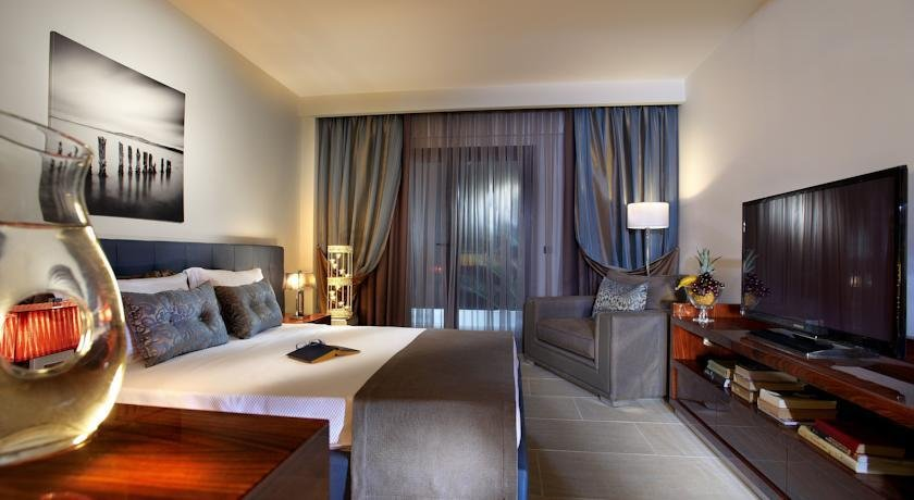 Pomegranate Wellness Spa Hotel ( Potidea - Kassandra)