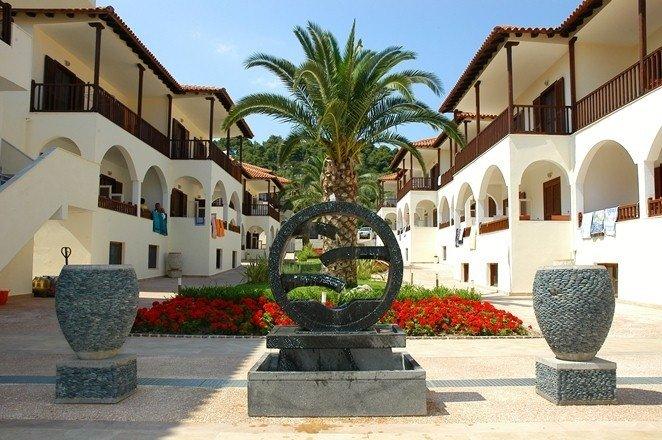 Possidi Paradise Hotel (possidi-kassandra)