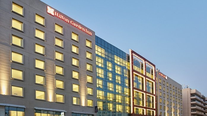 Hilton Garden Inn Mall of Emirates