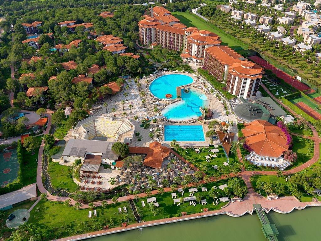 Selectum Family Resort ( Ex Letoonia Golf)