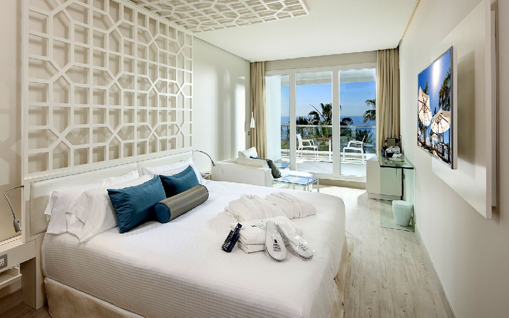 Amare Marbella Beach - Adults Only