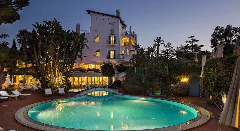 Il Moresco Hotel and Thermal SPA