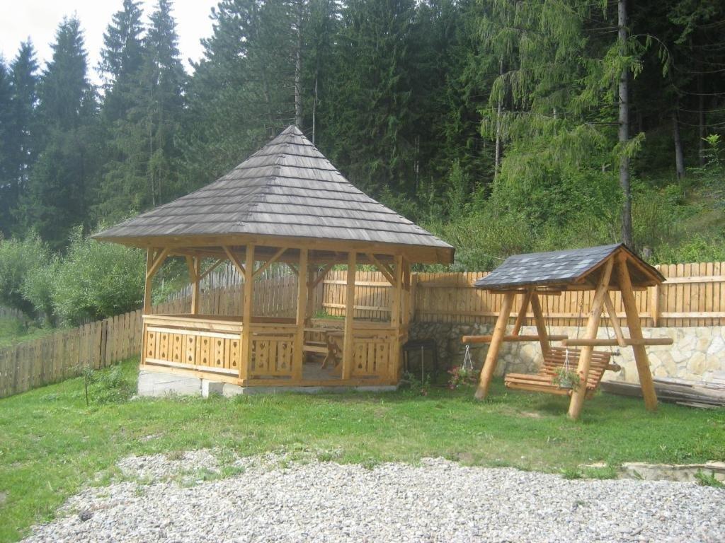 Bucovina  Lodge (vama)