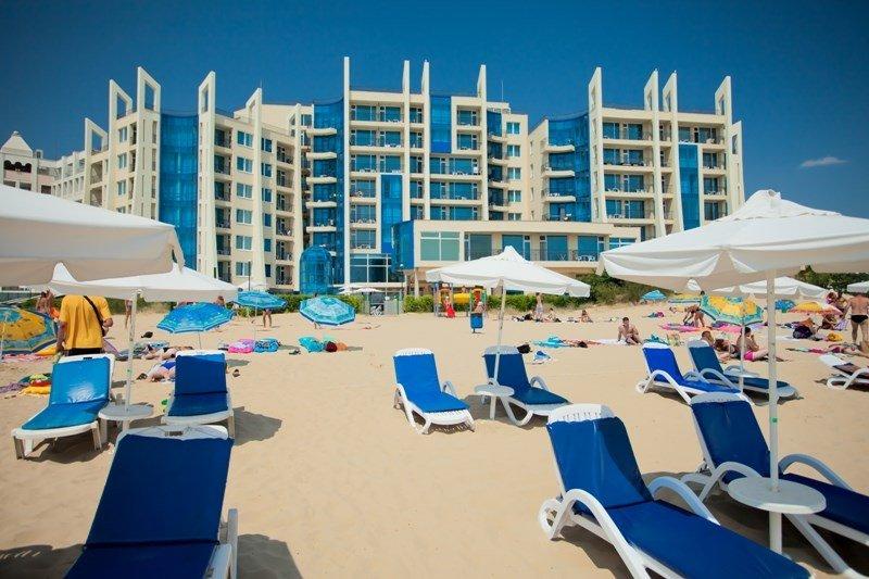 Blue Pearl Sunny Beach