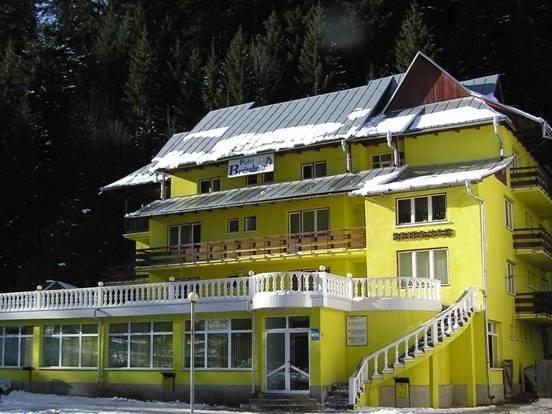 HOTEL BRANDUSA - Durau