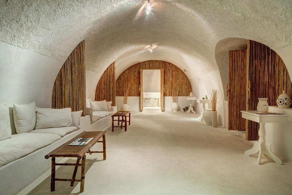 Vedema Resort (megalochori - Santorini)