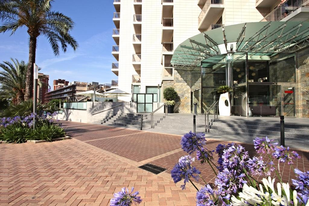 Sandos Monaco Beach and Spa (Adults Only +16)