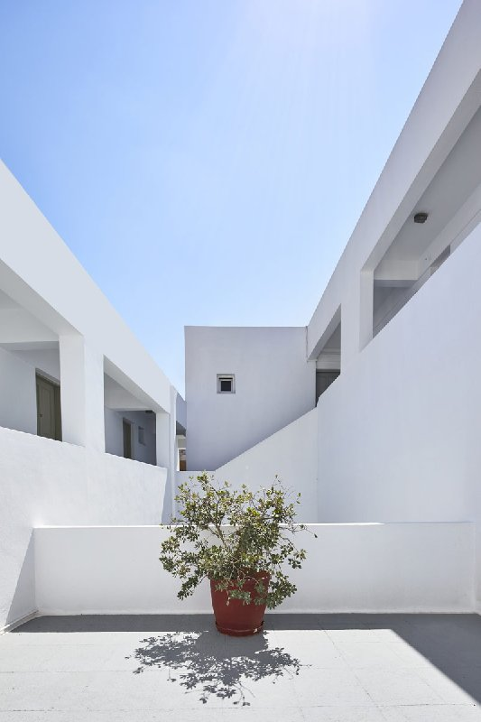 Nissos Thira (fira - Santorini)