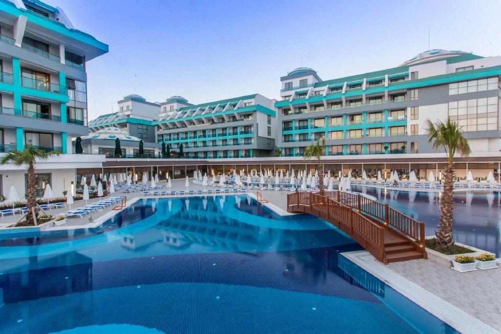 Sensitive Premium Resort And Spa (deschis In 2016)