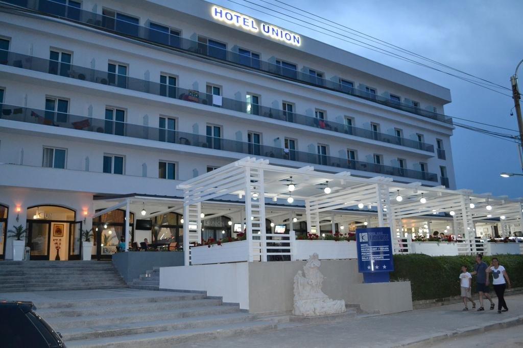 Hotel Union