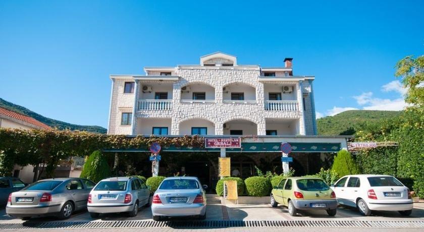 Hotel Grbalj (budva)